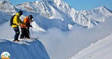 چگونه در کوهستان ترس را مدیریت کنیم؟