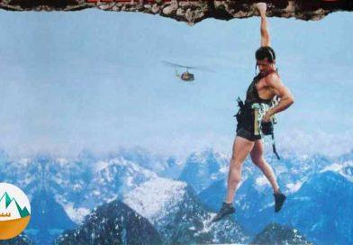 دانلود فیلم صخره نورد با لینک مستقیم +زیرنویس فارسی Cliffhanger 1993