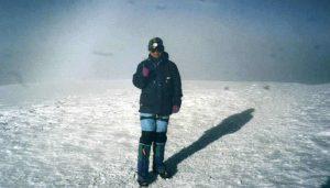 کوهنوردی و درمان بیماریهای ذهنی