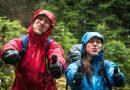 ۱۰ نکته برای طبیعت گردی در باران + تماشای ویدئو