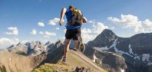 تمرین در ارتفاع و تناسب اندام