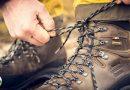 آموزش ویدیویی بستن بند کفش کوهنوردی و طبیعت گردی+جلوگیری از شل شدن