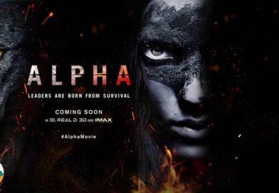 دانلود فیلم سینمایی Alpha با زیرنویس فارسی+رفاقت انسان و گرگ برای زنده ماندن