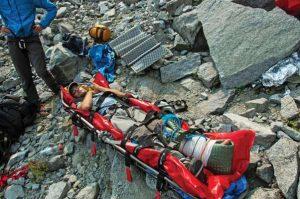 راز پیشگیری از آسیب دیدگی در کوهنوردی و طبیعت گردی