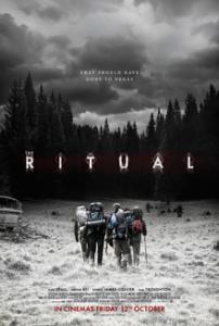 دانلود فیلم ترسناک The Ritual 2017 با لینک مستقیم