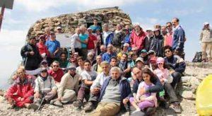 فرهنگ کوهنوردی و بروز حوادث