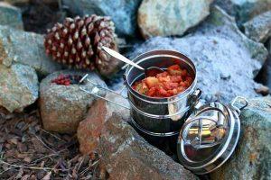 تغذیه و کوهنوردی در فصول سرد