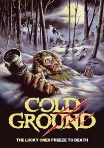 فیلم ترسناک Cold Ground 2017