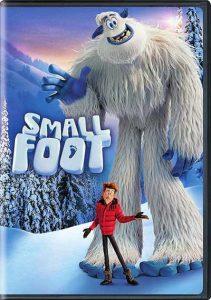دانلود فیلم Smallfoot 2018