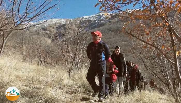 کارگاه آموزشی محیط زیست