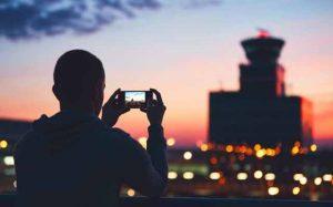 فوت و فن عکاسی در سفر