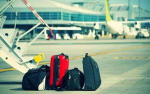 وسایل غیر ضروری و جاگیر در سفر