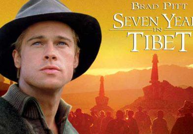 دانلود فیلم هفت سال در تبت Seven Years in Tibet 1997  با لینک مستقیم