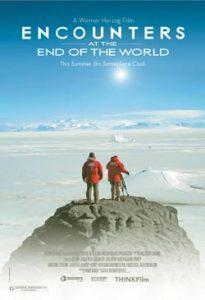 فیلم ملاقات در پایان دنیا Encounters At The End Of The World 2007