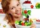 ۱۱ ماده غذایی سالم و ضروری برای گیاهخواران +دانلود ویدیو