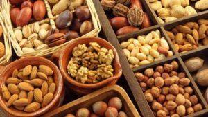 11 ماده غذایی سالم و ضروری برای گیاهخواران +دانلود ویدیو