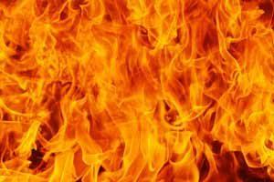 هشدار آتش سوزی در جنگل ها و مراتع کشور