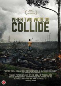 دانلود فیلم سینمایی تصادم دو دنیا با لینک مستقیم When Two Worlds Collide 2016