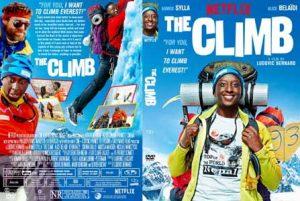 دانلود فیلم کمدی رویای صعود با دوبله فارسی The Climb 2017