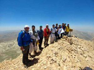 کوهنوردی و کار گروهی ،آنچه کوهنوردی از کار گروهی به ما میآموزد!
