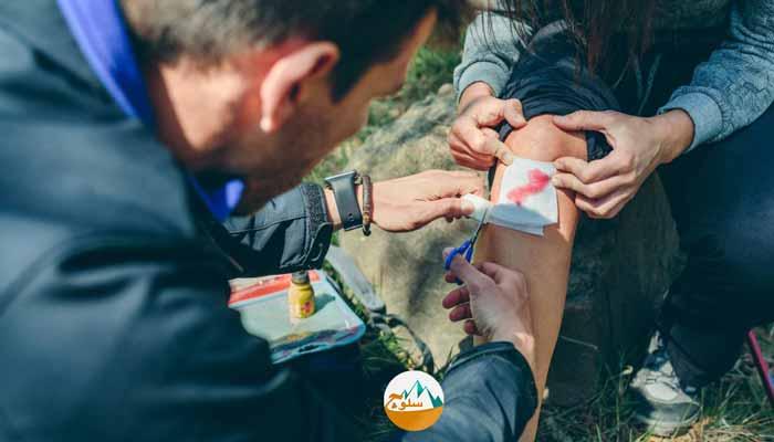 تاثیر دما بر داروها ی کیت کمکهای اولیه سفر و طبیعت گردی