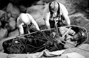 فشارها و آسیب های کوهنوردی بیش از حد +چه باید کرد؟