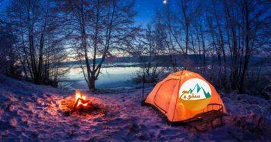 شبمانی بهتر در زمستان 🔺 15 نکته ضروری