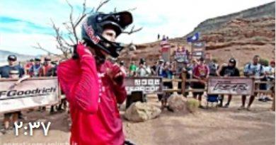 پشت صحنه هیجان انگیز ترین رقابت دوچرخه کوهستان