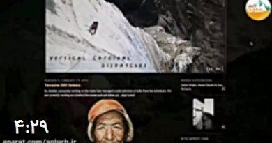 کاربرد تکنولوژی برای فیلم برداری و ساخت مستند در نپال 31