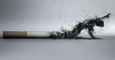 مضرات مصرف دخانیات و سیگار در کوهنوردی
