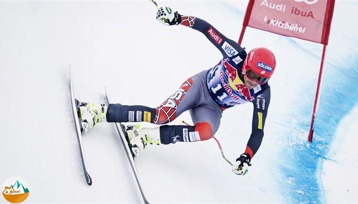 نگاهی به خطرناک ترین پیست اسکی جهان