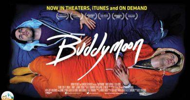 دانلود فیلم کمدی Buddymoon