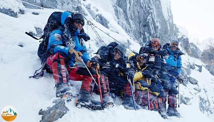 دانلود فیلم The Himalayas 2015