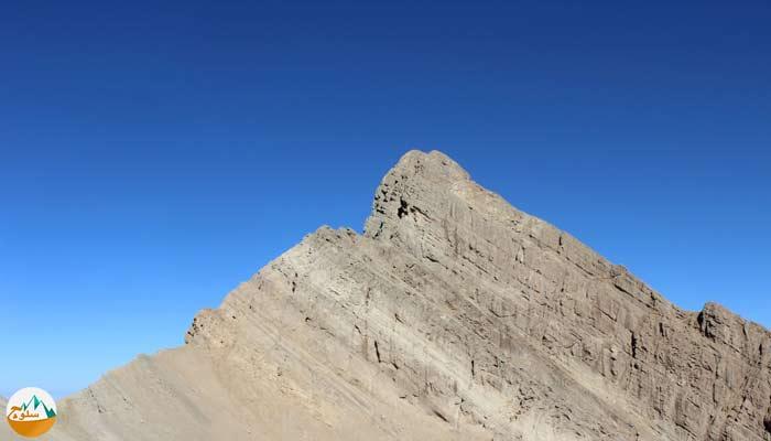 قله مورگل 4380 متر را بهتر بشناسیم
