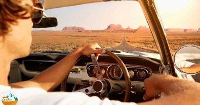 چگونه سفر جاده ای ایمن و خوب داشته باشیم؟