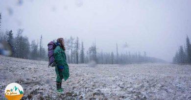 در سفر زمستانی به چه لوازمی نیاز داریم