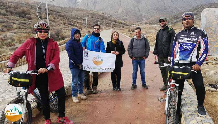 تنگ سرخ شیراز