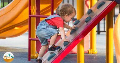 مزایای سنگنوردی برای کودکان را بهتر بشناسیم؟ +دانلود ویدیو