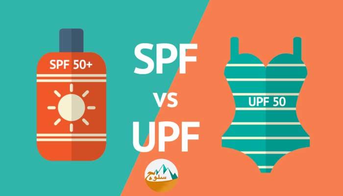 استاندارد UPF و پوشش مناسب روزهای آفتابی