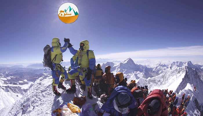 پیشنهاد تغییرات عمده در خصوص مجوز صعود اورست 🔺