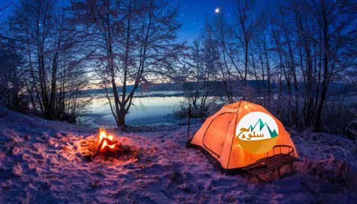 شبمانی بهتر در زمستان 🔺 ۱۵ نکته ضروری برای گذراندن شب در سرما